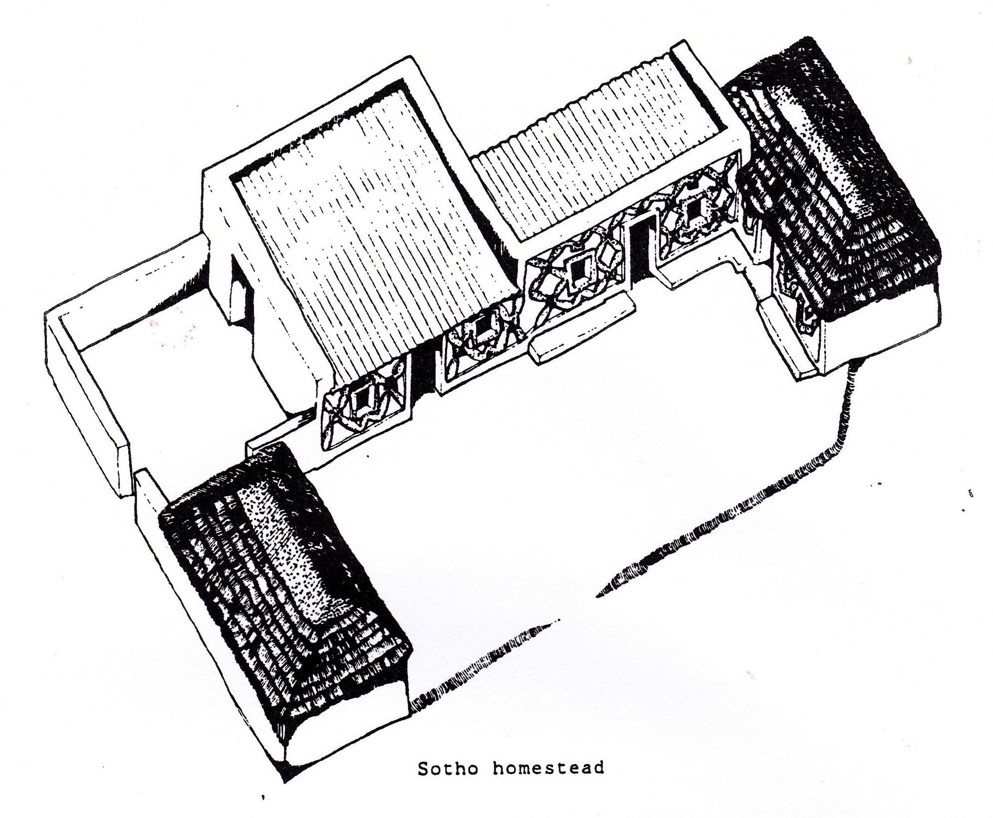 Architettura sostenibile per le zone del sottosviluppo in for Piani di casa con campo sportivo al coperto